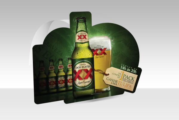 CervezaDosEquis_wobbler