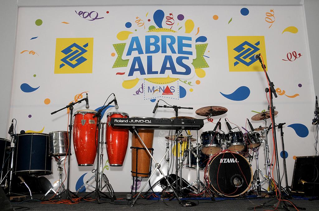 Banco do Brasil – Evento Abre Alas