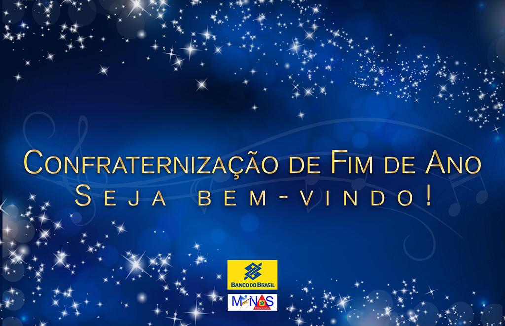 Banco do Brasil – Confraternização de Fim de Ano